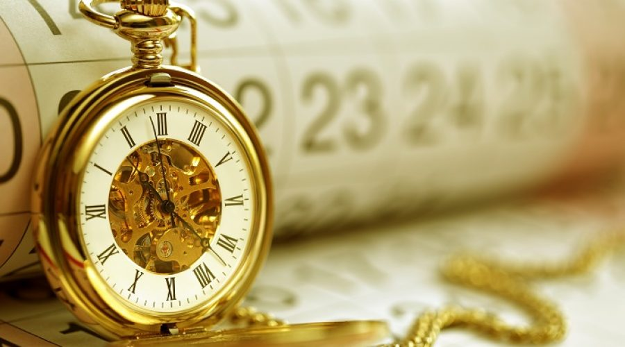Time: Important and Urgent