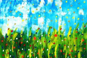 Path to Joy: 5th of 12 – Generosity
