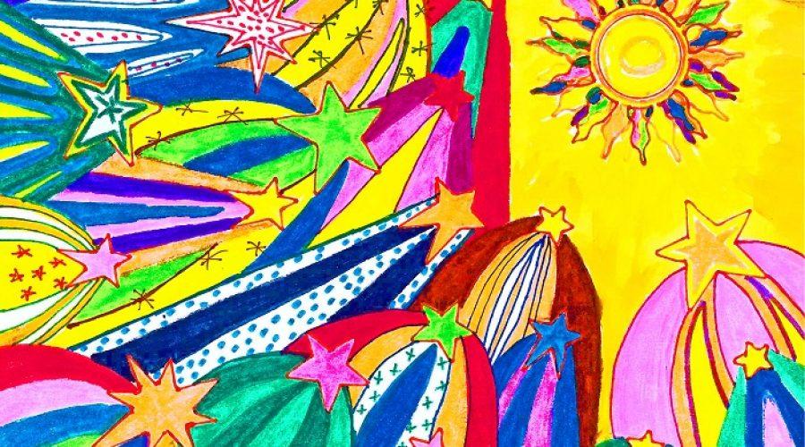 Path to Joy: 8th of 12 – Fun & Fascination