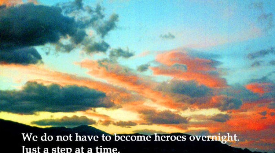 Eleanor 9: Your Heroic Heart